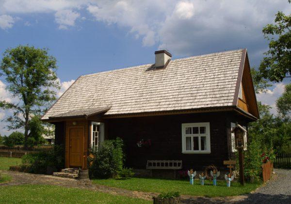 Kiersnowski Cottage